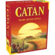 Catan: Basic Game