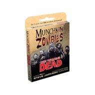 Munchkin Zombies: Walking Dead viðbót