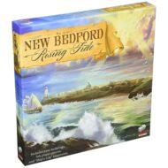 New Bedford: Rising Tide viðbót