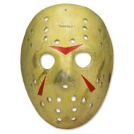 Friday the 13th – Prop Replica – Part 3 Jason Mask