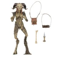 GDT Collection – 7″ Scale Fig – Faun (Pans Labyrinth)