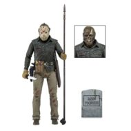 Friday the 13th – 7″ Action Fig – Ultimate Part 6 Jason