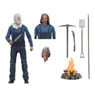 Friday the 13th – 7″ Action Fig – Ultimate Part 2 Jason