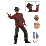 Nightmare on Elm Street – 7″ Action Fig – Ultimate Freddy
