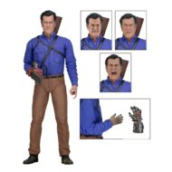 Ash vs Evil Dead – 7″ Scale Action Fig Ultimate Ash