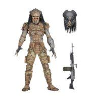 Predator (2018) – 7″ Scale Fig – Ultimate Emissary 2