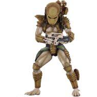 Alien vs Predator 7″ Scale fig -Predator Arcade – Hunter Predator