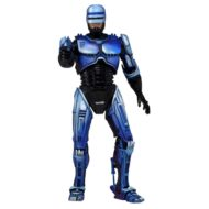 Robocop Vs The Terminator (1993 Video Game) 7″ Action Figure Series 2 – Robocop Flamethrower