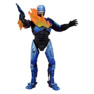 Robocop Vs The Terminator (1993 Video Game) 7″ Action Figure Series 2 – Series 2 – Robocop Rocket Luncher