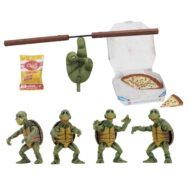 TMNT – 1/4th Scale Figure – Baby Turtles Set