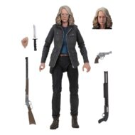 Halloween (2018) – 7″ Action Fig – Ultimate Laurie