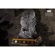 GOT – Game of Thrones Iron Throne Bookend