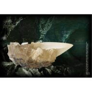 The Crystal Goblet From the Cave