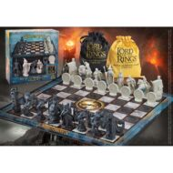 LOTR – Battle for Middle Earth Chess Set