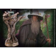 LOTR – Gandalf Staff Votive Holder