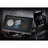 Batman – Harvey Dent/Two Face Coins