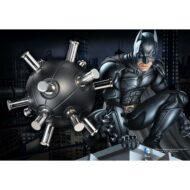 Batman Begins Mini Mine Paper Weight
