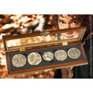 The Hobbit – Dwarven Treasure Coin Set