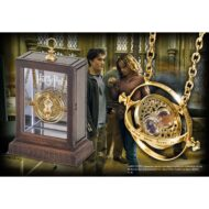 Hermione Time Turner – 24K plated