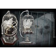 Harry Potter – Miniature Hedwig In Cage