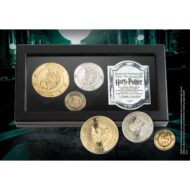 Harry Potter – Gringotts Bank Coin Collection