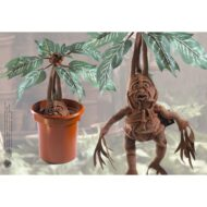 Mandrake Collector Plush (Electronic)