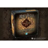 HP – The Marauders Map Cover Puzzle