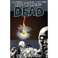 Walking Dead  Vol 09 Here We Remain