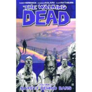 Walking Dead  Vol 03 Safety Behind Bars