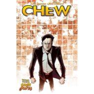 Chew  Vol 12