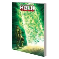 Immortal Hulk  Vol 02 Green Door