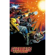 Guardians Of The Galaxy  Vol 02 Faithless