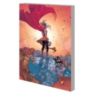 Thor By Jason Aaron Complete Collection  Vol 02