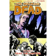 Walking Dead  Vol 11 Fear The Hunters