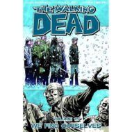 Walking Dead  Vol 15 We Find Ourselves