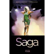 Saga  Vol 04