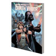 Star Wars Darth Vader  Vol 02 Shadows And Secrets