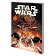 Star Wars  Vol 04 Last Flight Of The Harbinger