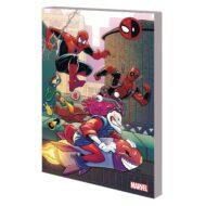 Spider-man Deadpool  Vol 04 Serious Business