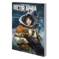 Star Wars Doctor Aphra  Vol 04 Catastrophe Con