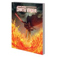 Star Wars Darth Vader Dark Lord Sith  Vol 04 Fortress Vade