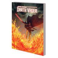 Star Wars Darth Vader Dark Lord Sith  Vol 04 Fortress Vade
