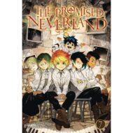 Promised Neverland Vol 07