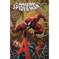 Amazing Spider-man By Nick Spencer  Vol 06 Absolute Carnag