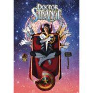 Doctor Strange By Mark Waid  Vol 04 Choice