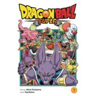 Dragon Ball Super Vol 07