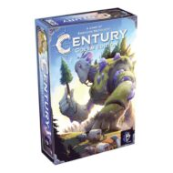 Century Spice Road Golem edition