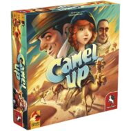 Camel Up 2nd Ed.