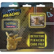 Pokemon Detective Pikachu: Case File