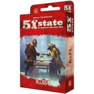51st State: Allies viðbót